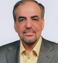 Head of Dr. Jahangir Pharmaceutical and hygienic co